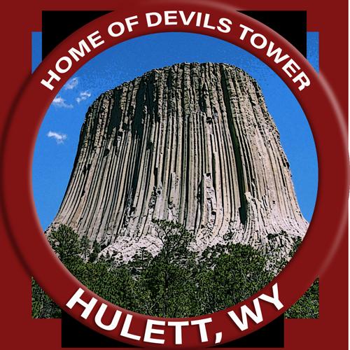 Town of Hulett Wy